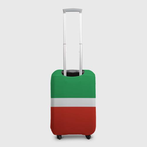 Чехол для чемодана 3D Татарстан Фото 01