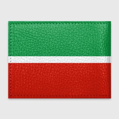 Обложка для студенческого билета Татарстан Фото 01