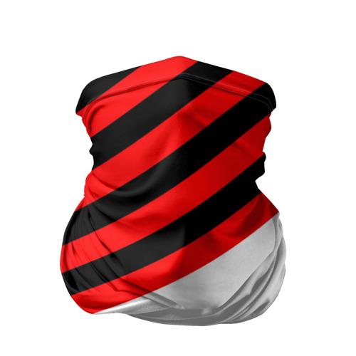 Бандана-труба 3D AC Milan