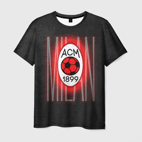 Мужская футболка 3D  Фото 03, ACM