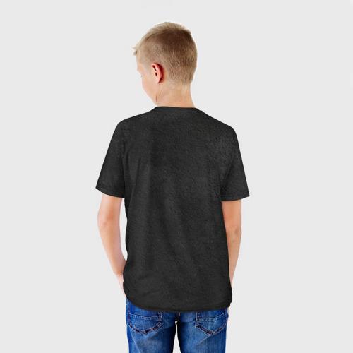 Детская футболка 3D  Фото 02, ACM