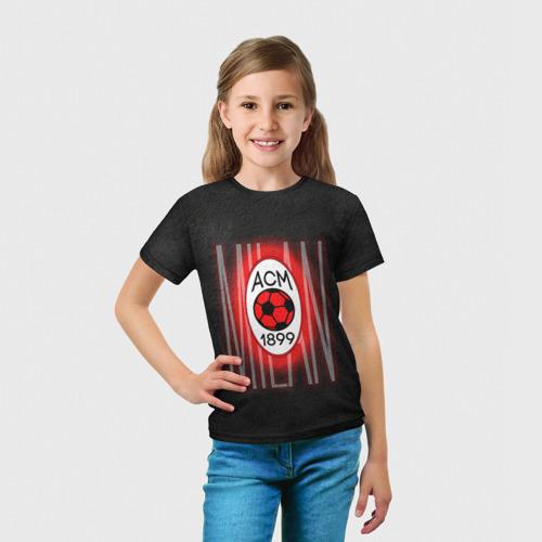 Детская футболка 3D  Фото 03, ACM