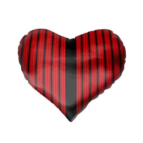 Подушка 3D сердце  Фото 02, Милан 1899