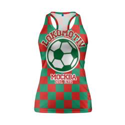 ФК Локомотив