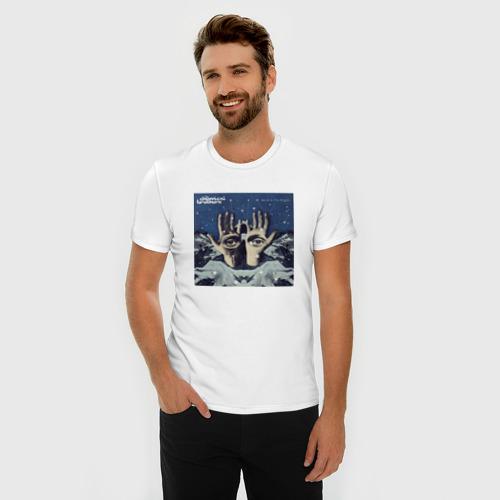 Мужская футболка премиум  Фото 03, Chemical Brothers