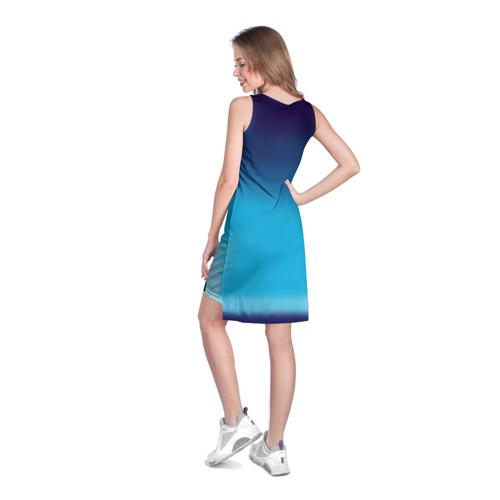 Платье-майка 3D  Фото 04, Star trek