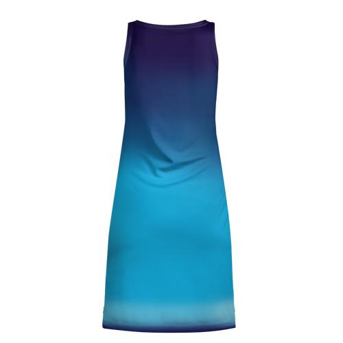 Платье-майка 3D  Фото 02, Star trek