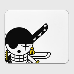 Флаг пирата Ророноа Зоро