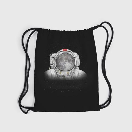 Рюкзак-мешок 3D  Фото 04, Космонавт 1