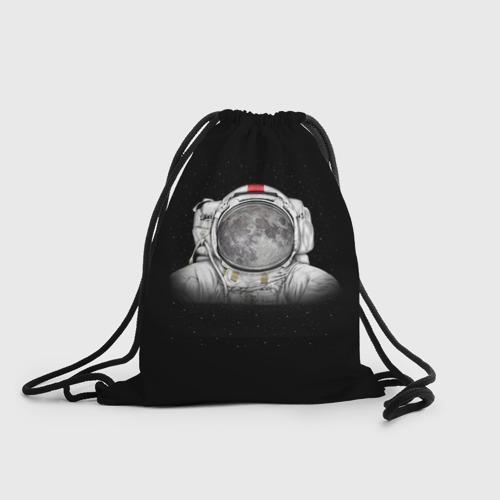 Рюкзак-мешок 3D  Фото 01, Космонавт 1