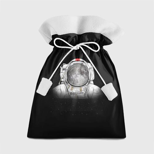 Подарочный 3D мешок Космонавт 1 от Всемайки