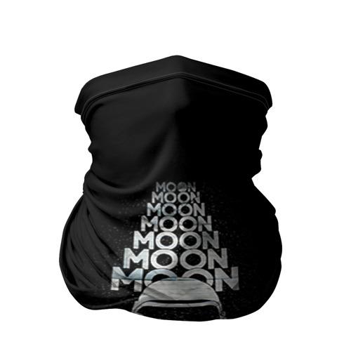 Бандана-труба 3D  Фото 01, Космонавт 2