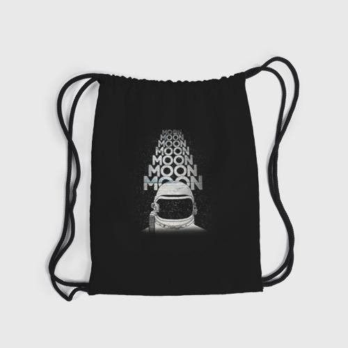 Рюкзак-мешок 3D  Фото 04, Космонавт 2