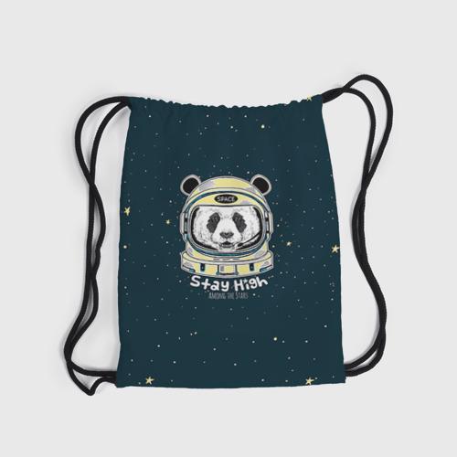 Рюкзак-мешок 3D  Фото 04, Космонавт 8