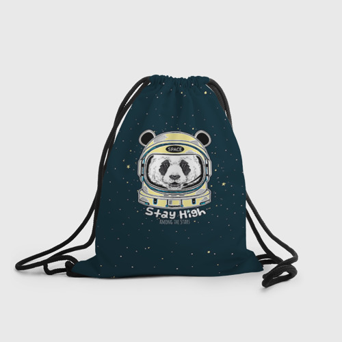Рюкзак-мешок 3D  Фото 01, Космонавт 8