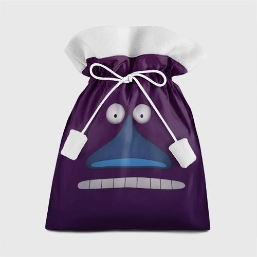 Подарочный 3D мешок Лицо Моры
