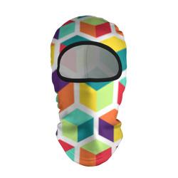 3D кубы