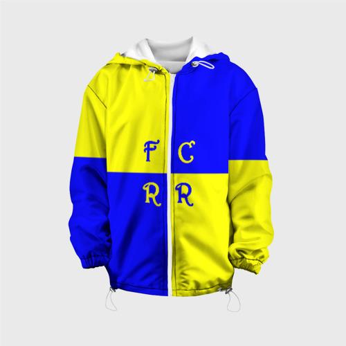 Детская куртка 3D  Фото 01, ФК Ростов