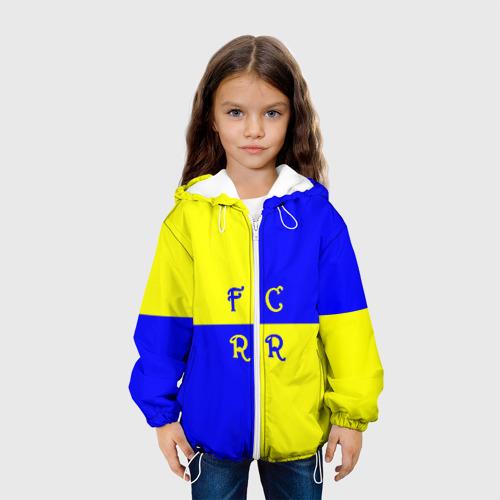 Детская куртка 3D  Фото 04, ФК Ростов