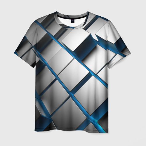 Стильные 3D футболки на любой вкус