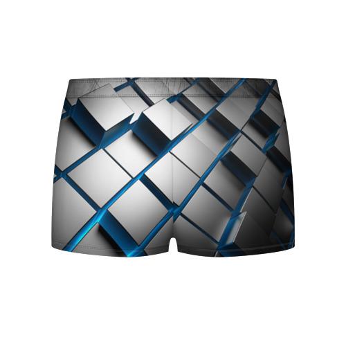 Мужские трусы 3D  Фото 02, Текстура