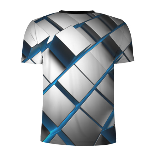 Мужская футболка 3D спортивная  Фото 02, Текстура