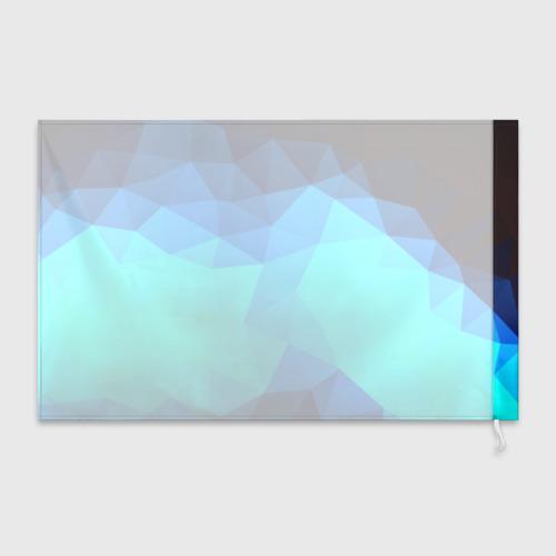 Флаг 3D Pilygon Фото 01