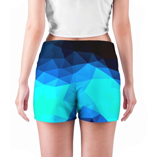 Женские шорты 3D Pilygon Фото 01