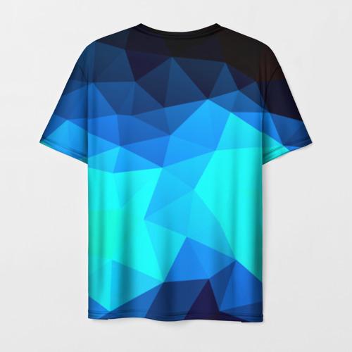 Мужская футболка 3D Pilygon Фото 01