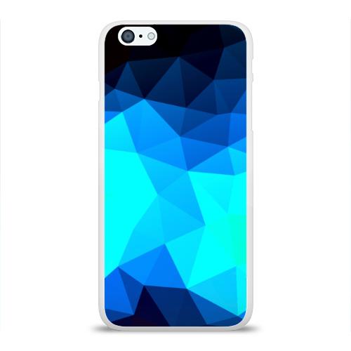 Чехол для Apple iPhone 6Plus/6SPlus силиконовый глянцевый Pilygon Фото 01