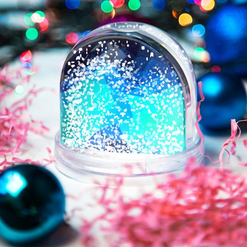 Снежный шар Pilygon Фото 01