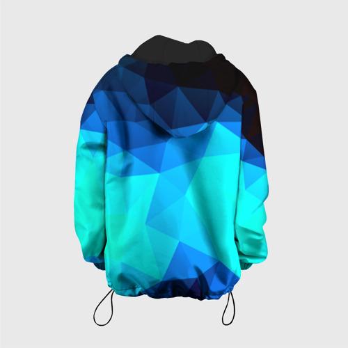 Детская куртка 3D Pilygon Фото 01