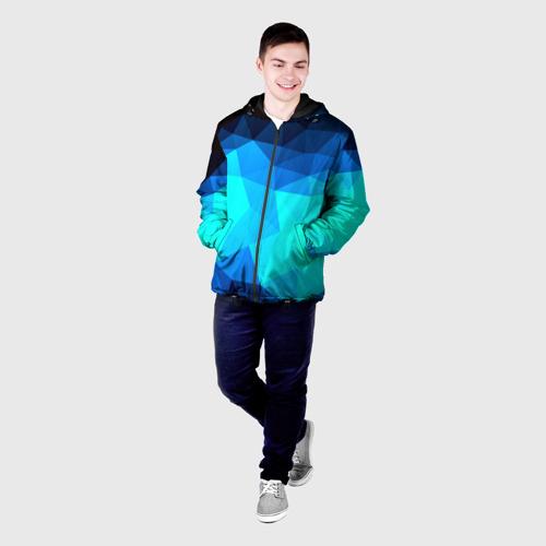 Мужская куртка 3D Pilygon Фото 01