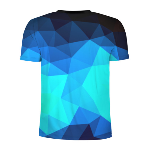 Мужская футболка 3D спортивная Pilygon Фото 01