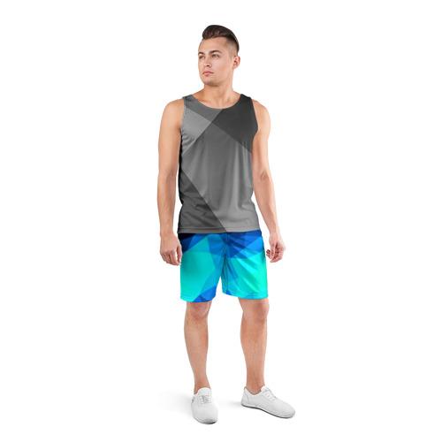 Мужские шорты спортивные Pilygon Фото 01