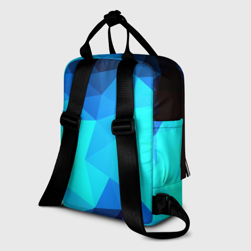 Женский рюкзак 3D Pilygon Фото 01