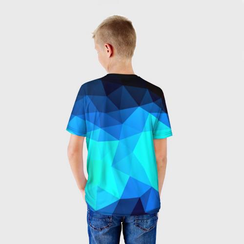 Детская футболка 3D Pilygon Фото 01
