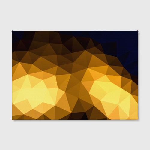 Холст прямоугольный  Фото 02, Абстракция
