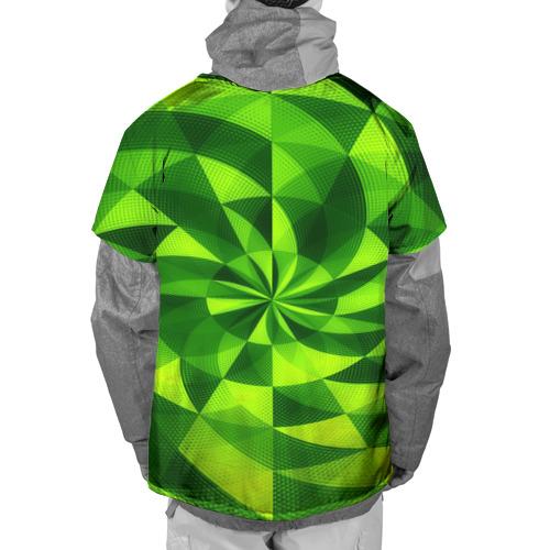 Накидка на куртку 3D  Фото 02, Текстура