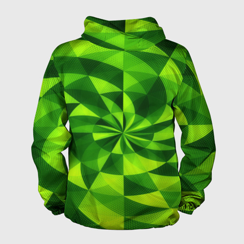 Мужская ветровка 3D  Фото 02, Текстура