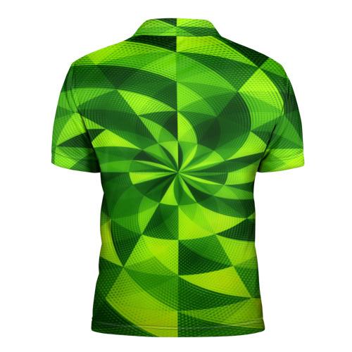 Мужская рубашка поло 3D  Фото 02, Текстура