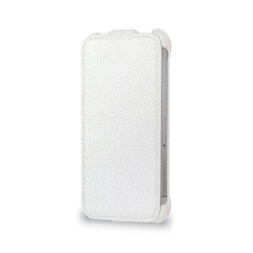 Чехол для Apple iPhone 4/4S flip  Фото 06, Живи в кайф