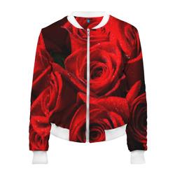 Розы - интернет магазин Futbolkaa.ru