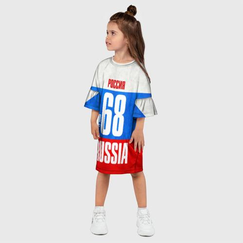 Детское платье 3D  Фото 03, Russia (from 68)