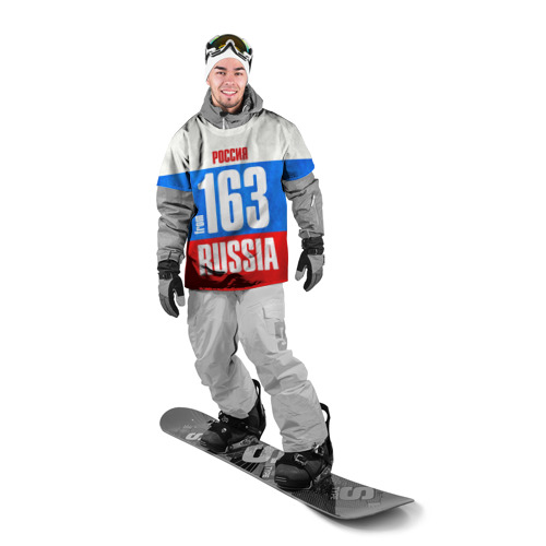 Накидка на куртку 3D  Фото 03, Russia (from 163)