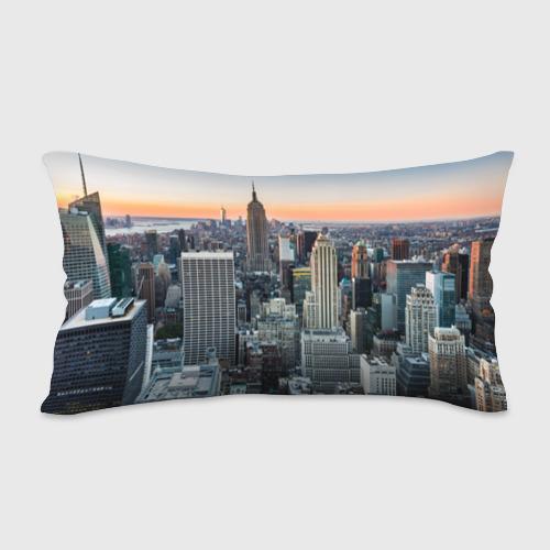 Подушка 3D антистресс  Фото 02, Америка