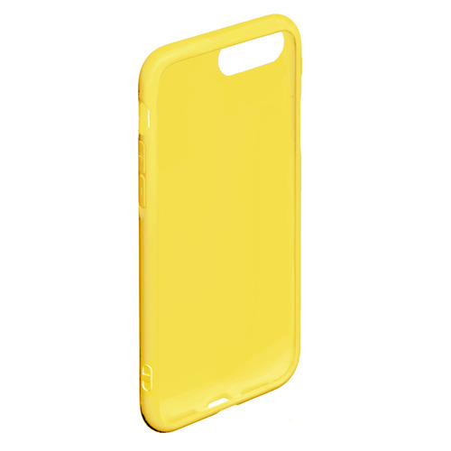 Чехол для iPhone 7Plus/8 Plus матовый Stop Фото 01
