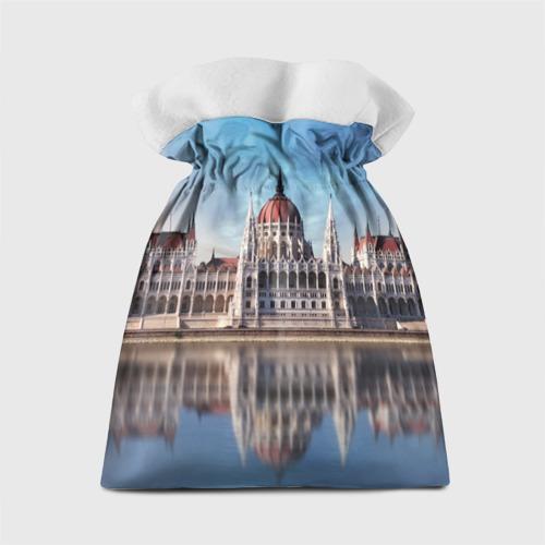 Подарочный 3D мешок  Фото 02, Будапешт