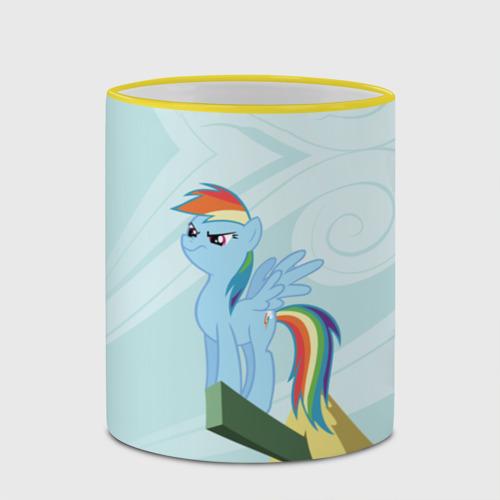 Кружка с полной запечаткой  Фото 03, Rainbow