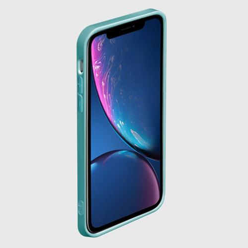 Чехол для iPhone 12 Pro Mini Blue Фото 01
